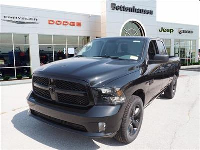 2019 Ram 1500 Quad Cab 4x4,  Pickup #R85841 - photo 3