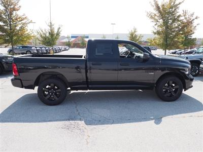 2019 Ram 1500 Quad Cab 4x4,  Pickup #R85841 - photo 7
