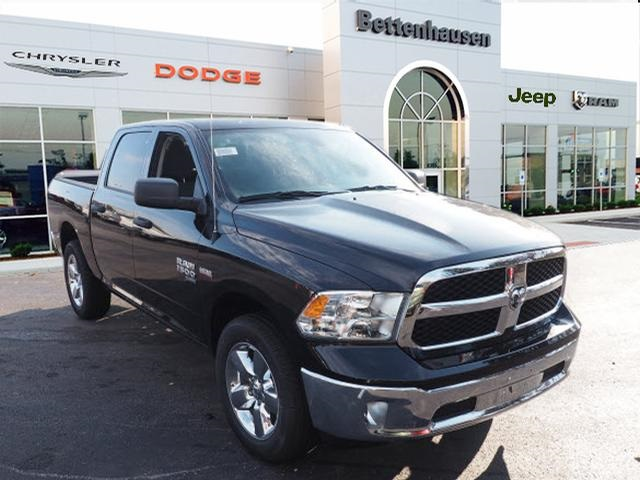 2019 Ram 1500 Crew Cab 4x4,  Pickup #R85846 - photo 1