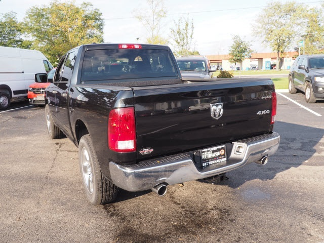 2019 Ram 1500 Crew Cab 4x4,  Pickup #R85846 - photo 11