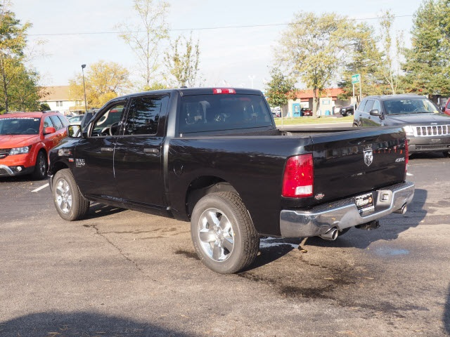 2019 Ram 1500 Crew Cab 4x4,  Pickup #R85846 - photo 2