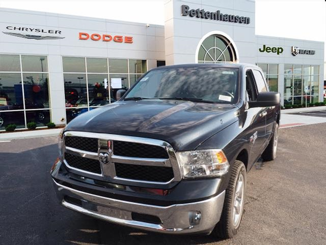 2019 Ram 1500 Crew Cab 4x4,  Pickup #R85846 - photo 4