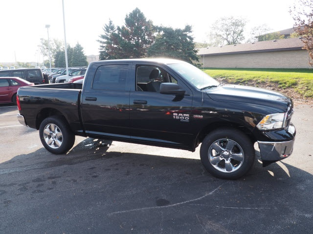 2019 Ram 1500 Crew Cab 4x4,  Pickup #R85846 - photo 6