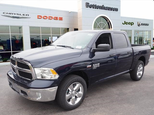 2019 Ram 1500 Crew Cab 4x4,  Pickup #R85847 - photo 1