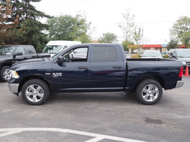 2019 Ram 1500 Crew Cab 4x4,  Pickup #R85847 - photo 12