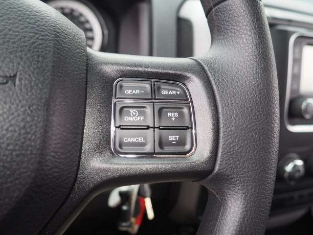 2019 Ram 1500 Crew Cab 4x4,  Pickup #R85847 - photo 29