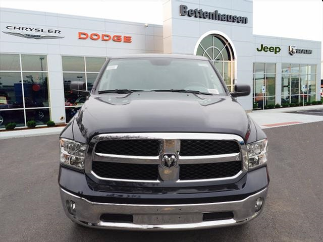 2019 Ram 1500 Crew Cab 4x4,  Pickup #R85847 - photo 4
