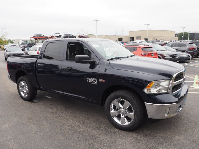 2019 Ram 1500 Crew Cab 4x4,  Pickup #R85847 - photo 6