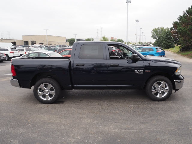 2019 Ram 1500 Crew Cab 4x4,  Pickup #R85847 - photo 7