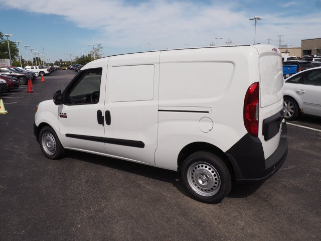 2018 ProMaster City FWD,  Empty Cargo Van #R85853 - photo 12