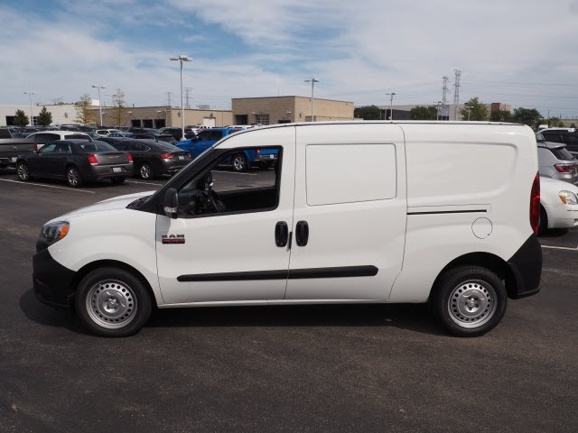 2018 ProMaster City FWD,  Empty Cargo Van #R85853 - photo 13