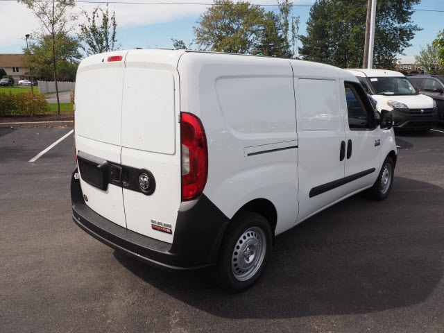 2018 ProMaster City FWD,  Empty Cargo Van #R85853 - photo 8