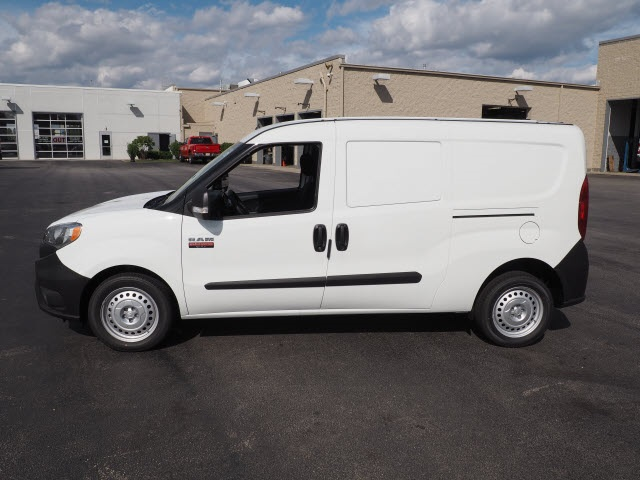 2018 ProMaster City FWD,  Empty Cargo Van #R85854 - photo 13
