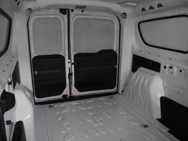 2018 ProMaster City FWD,  Empty Cargo Van #R85854 - photo 18