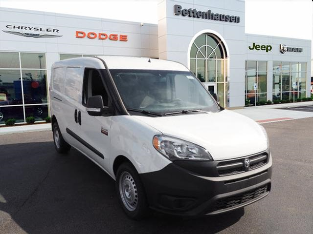 2018 ProMaster City FWD,  Empty Cargo Van #R85854 - photo 5