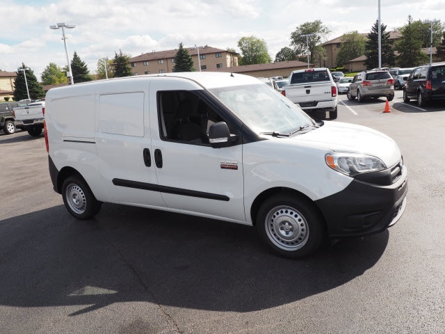 2018 ProMaster City FWD,  Empty Cargo Van #R85854 - photo 6