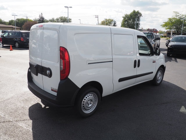 2018 ProMaster City FWD,  Empty Cargo Van #R85854 - photo 8