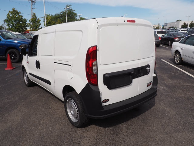 2018 ProMaster City FWD,  Empty Cargo Van #R85855 - photo 11