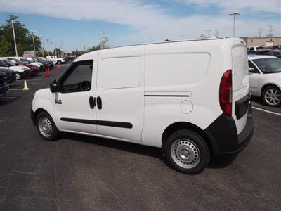 2018 ProMaster City FWD,  Empty Cargo Van #R85855 - photo 12
