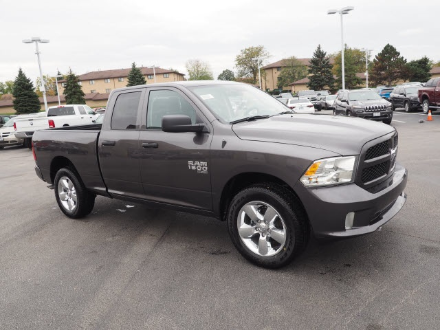 2019 Ram 1500 Quad Cab 4x4,  Pickup #R85860 - photo 6