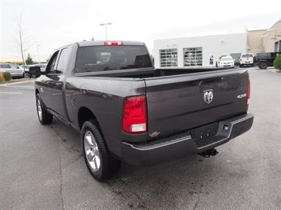2019 Ram 1500 Quad Cab 4x4,  Pickup #R85860 - photo 2