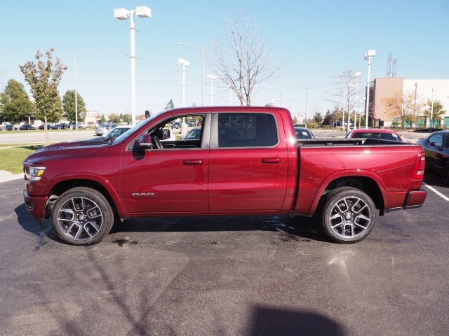 2019 Ram 1500 Crew Cab 4x4,  Pickup #R85861 - photo 12