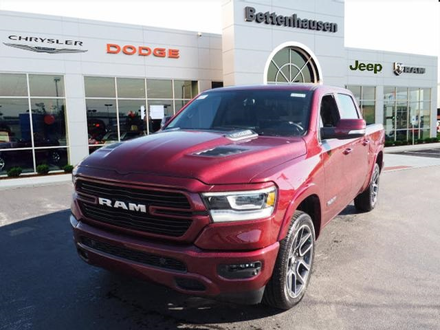 2019 Ram 1500 Crew Cab 4x4,  Pickup #R85861 - photo 3