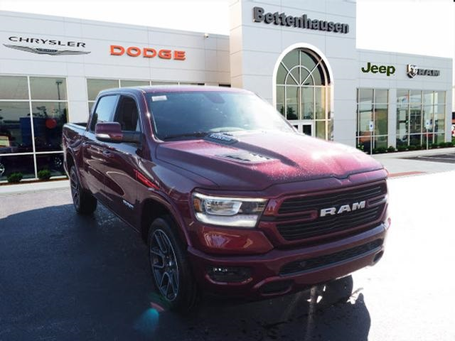 2019 Ram 1500 Crew Cab 4x4,  Pickup #R85861 - photo 5