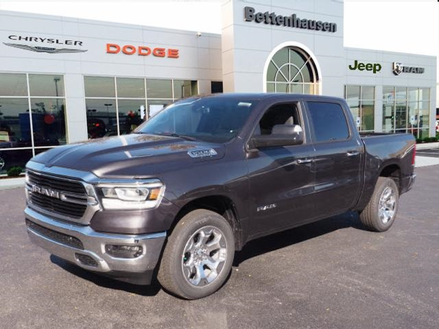 2019 Ram 1500 Crew Cab 4x4,  Pickup #R85866 - photo 1
