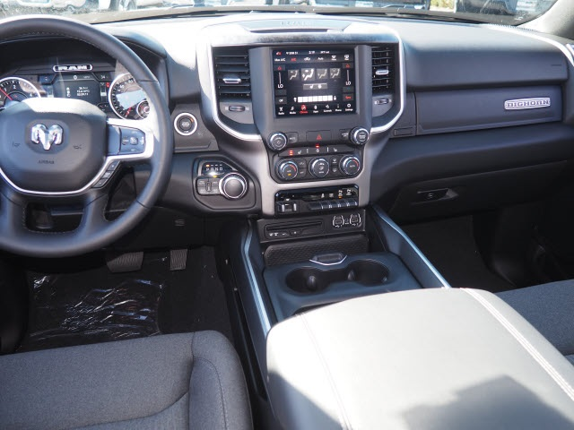 2019 Ram 1500 Crew Cab 4x4,  Pickup #R85866 - photo 14