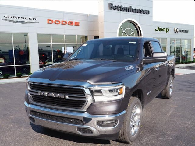 2019 Ram 1500 Crew Cab 4x4,  Pickup #R85866 - photo 3