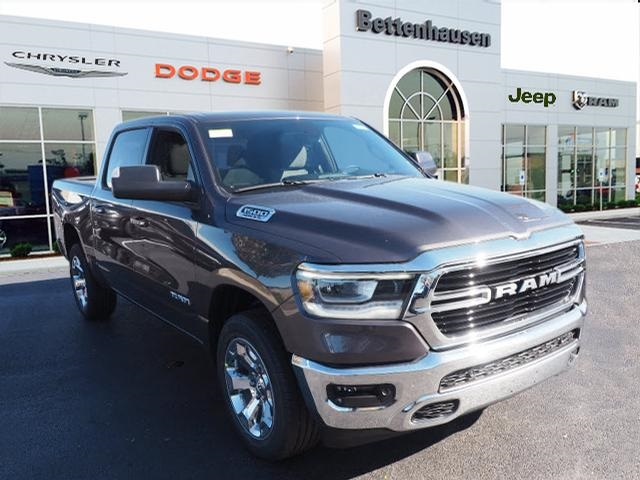 2019 Ram 1500 Crew Cab 4x4,  Pickup #R85866 - photo 5