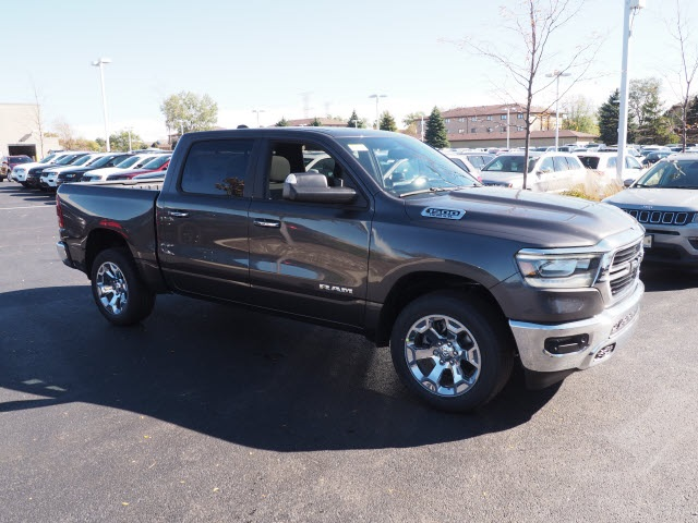 2019 Ram 1500 Crew Cab 4x4,  Pickup #R85866 - photo 6