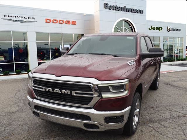 2019 Ram 1500 Crew Cab 4x4,  Pickup #R85871 - photo 3