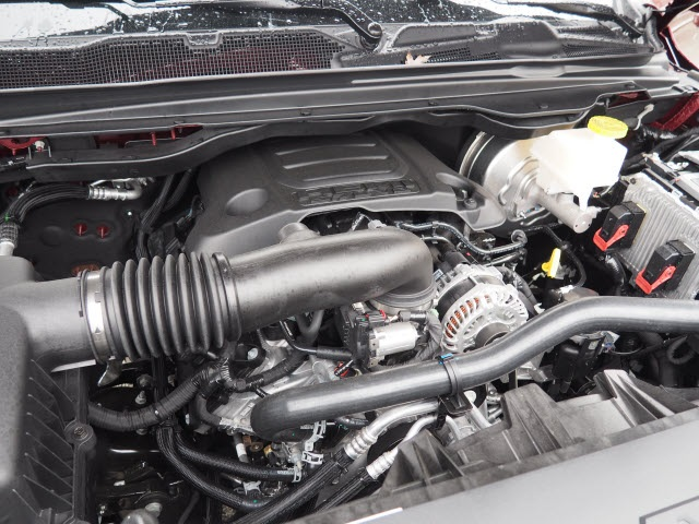 2019 Ram 1500 Crew Cab 4x4,  Pickup #R85871 - photo 24