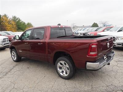 2019 Ram 1500 Crew Cab 4x4,  Pickup #R85871 - photo 2