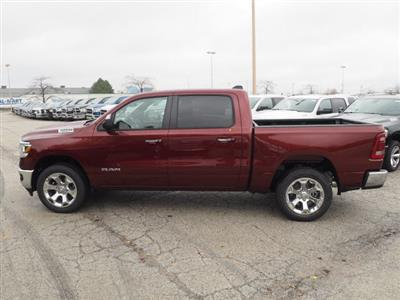 2019 Ram 1500 Crew Cab 4x4,  Pickup #R85871 - photo 12