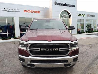 2019 Ram 1500 Crew Cab 4x4,  Pickup #R85871 - photo 4
