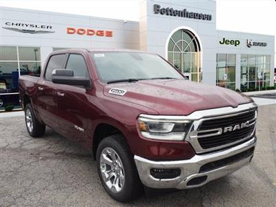 2019 Ram 1500 Crew Cab 4x4,  Pickup #R85871 - photo 5