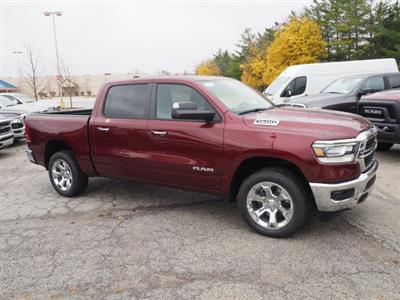 2019 Ram 1500 Crew Cab 4x4,  Pickup #R85871 - photo 6