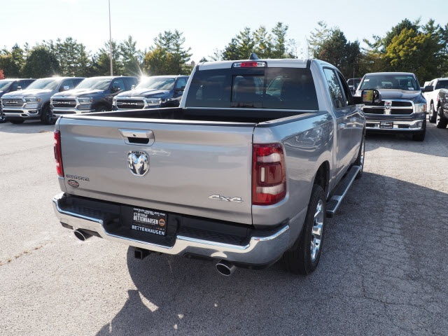 2019 Ram 1500 Crew Cab 4x4,  Pickup #R85872 - photo 9