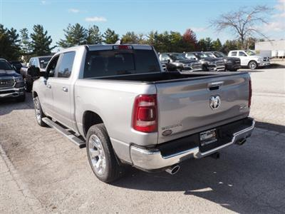 2019 Ram 1500 Crew Cab 4x4,  Pickup #R85872 - photo 2