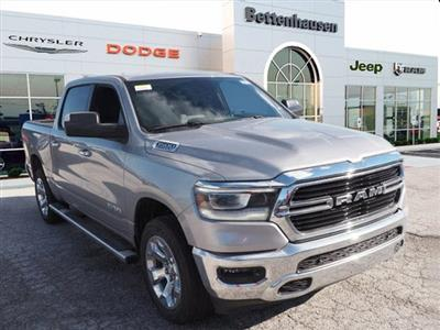 2019 Ram 1500 Crew Cab 4x4,  Pickup #R85872 - photo 5