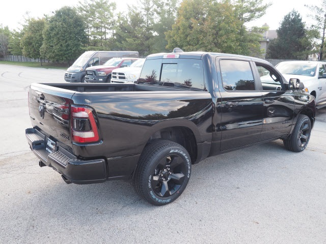 2019 Ram 1500 Crew Cab 4x4,  Pickup #R85875 - photo 8