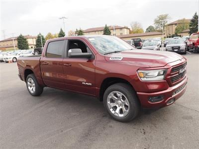 2019 Ram 1500 Crew Cab 4x4,  Pickup #R85876 - photo 1