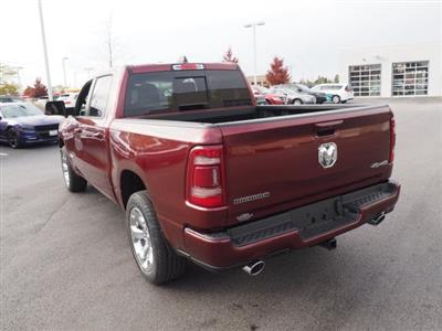 2019 Ram 1500 Crew Cab 4x4,  Pickup #R85876 - photo 2