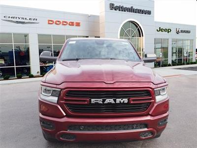 2019 Ram 1500 Crew Cab 4x4,  Pickup #R85876 - photo 5