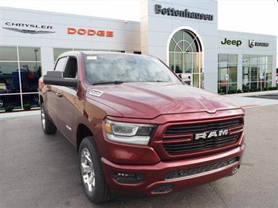 2019 Ram 1500 Crew Cab 4x4,  Pickup #R85876 - photo 6