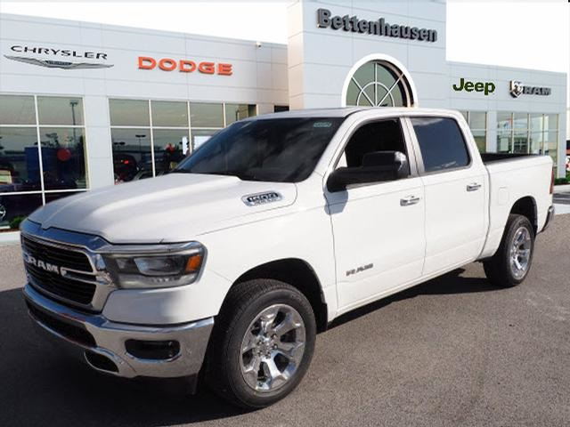 2019 Ram 1500 Crew Cab 4x4,  Pickup #R85878 - photo 1