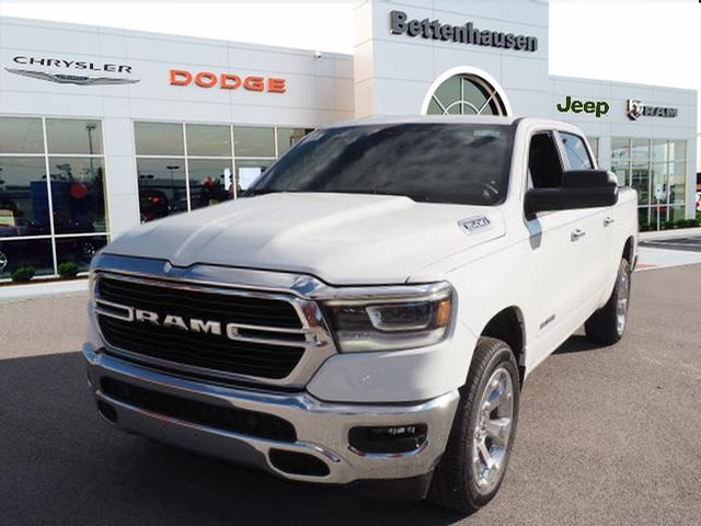 2019 Ram 1500 Crew Cab 4x4,  Pickup #R85878 - photo 3